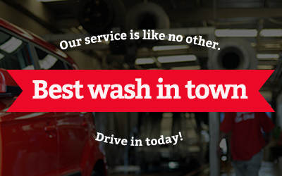 Best Car Wash in Town